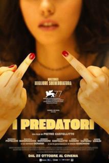 Poster I predatori