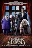 Poster La famiglia Addams