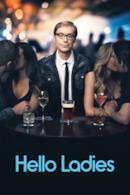 Poster Hello Ladies
