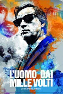 Poster L'uomo dai mille volti