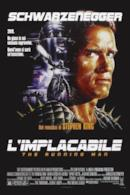 Poster L'implacabile