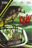 Poster Kaw - L'attacco dei corvi imperiali