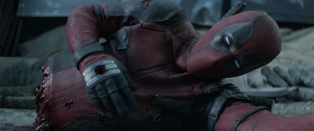 Deadpool vs il Fenomeno nelle nuove immagini di Deadpool 2