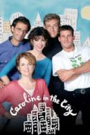 Poster Caroline in the City