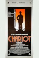 Poster Charlot - Chaplin