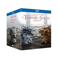 Il Trono di Spade Stagioni 1 – 7 (30 Blu-Ray) - Premium Edition