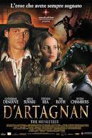 Poster D'Artagnan