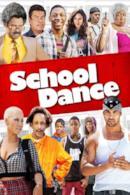 Poster School Dance