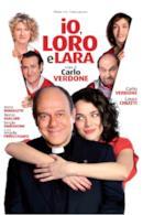 Poster Io, loro e Lara