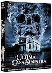 L'Ultima Casa A Sinistra (2 Dvd) (Collectors Edition) (2 DVD)