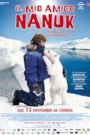 Poster Il mio amico Nanuk