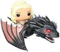 Funko-Pop Drogo e Daenerys