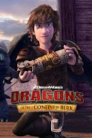 Poster Dragons: Oltre i confini di Berk