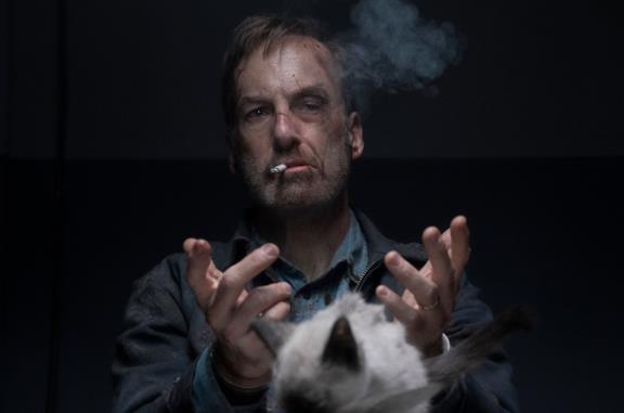Bob Odenkirk nel trailer di Io Sono Nessuno (Nobody): trama e cast del film