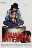 Poster Squadra antifurto
