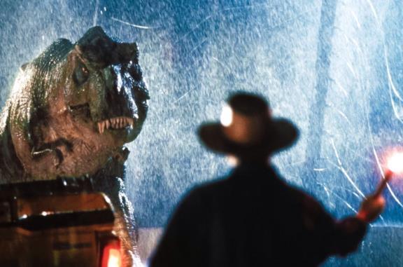 Quanti T-Rex ci sono nella saga di Jurassic Park?
