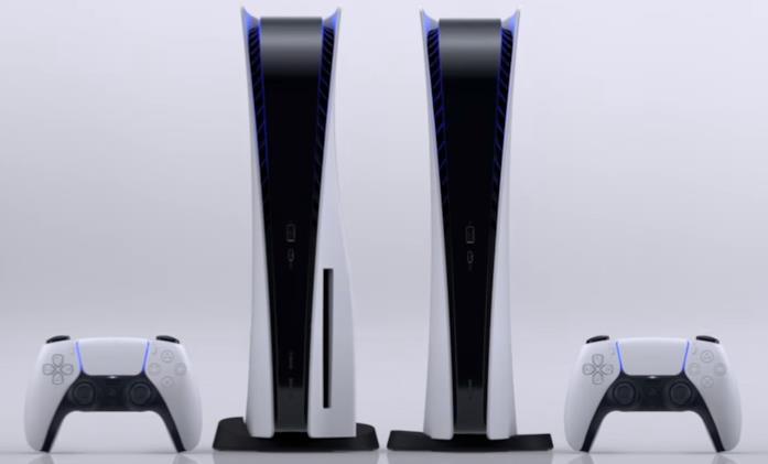 La console next-gen PS5 costerà 499,99 euro
