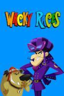 Poster Wacky Races - Le corse pazze