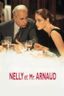 Poster Nelly e Mr. Arnaud