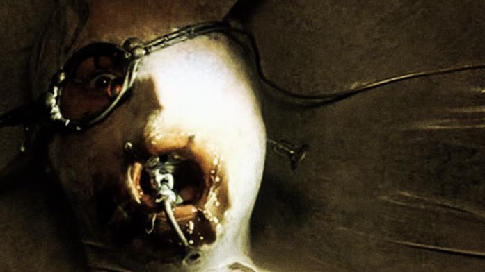 Travis Walton, rapito dagli alieni nel film Bagliori nel Buio