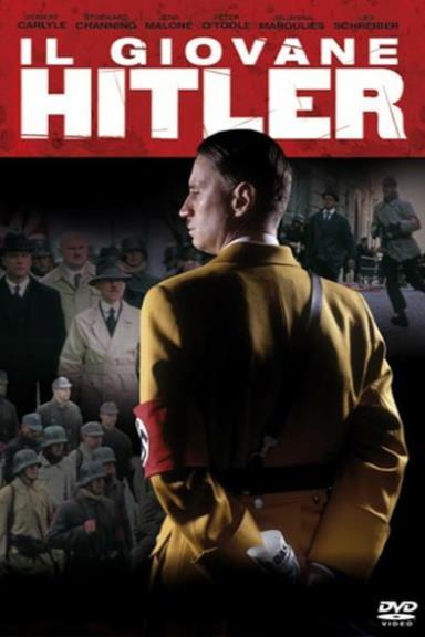 Poster Il giovane Hitler