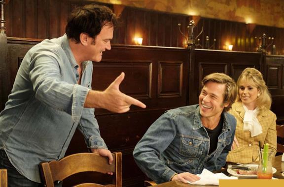 Quentin Tarantino diventa scrittore: il romanzo prequel di C'era una volta a... Hollywood arriverà in libreria a giugno (anche in Italia)