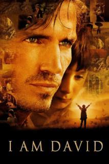 Poster Io sono David