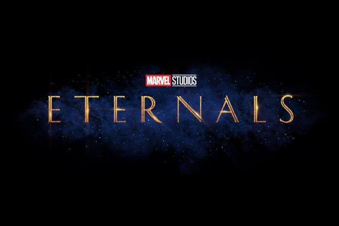 Logo di The Eternals