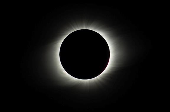 Alcune indimenticabili eclissi nei film e nelle serie TV