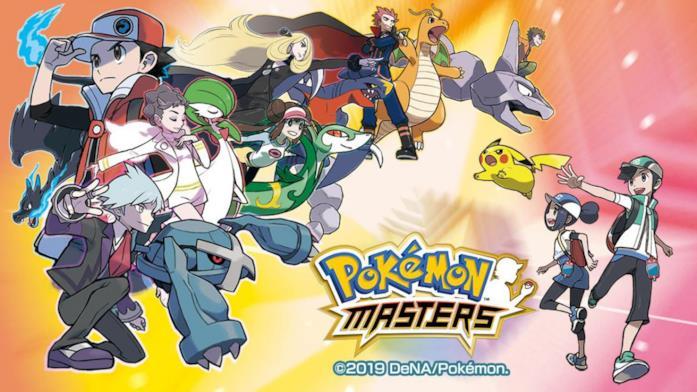 Dopo Pokémon GO, Nintendo porta su mobile Pokémon Masters