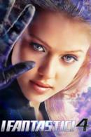 Poster I Fantastici 4