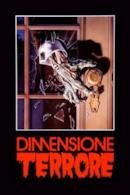 Poster Dimensione terrore