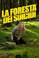Poster La foresta dei suicidi