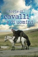 Poster Storie di cavalli e di uomini