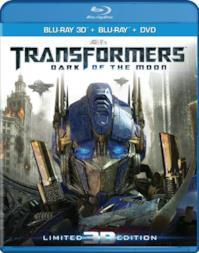 Transformers:Dark of the Moon