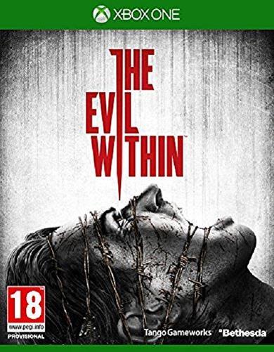 The Evil Within (Xbox One) [Edizione: Regno Unito]