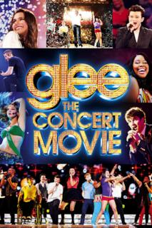 Poster Glee: The 3D Concert Movie