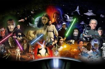La classifica dei film di Star Wars