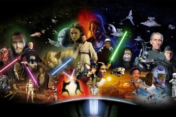 La classifica dei film di Star Wars