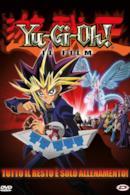 Poster Yu-Gi-Oh! - Il film