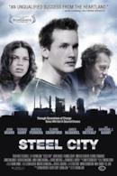 Poster Steel City