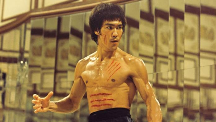 Bruce Lee, il re delle arti marziali