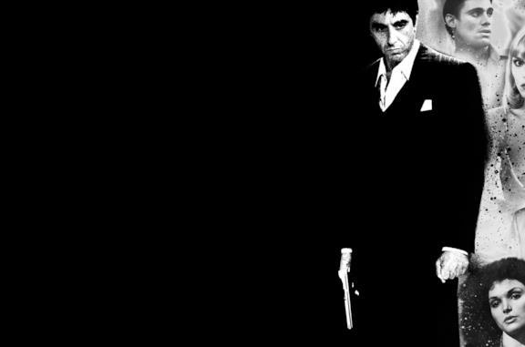 Scarface: chi sono Howard Hawks e Ben Hecht, ai quali è dedicato il film con Al Pacino?