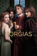 Poster I Borgia - La serie
