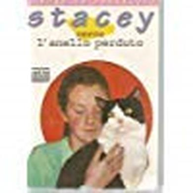 Stacey cerca l'anello perduto