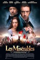 Poster Les Misérables