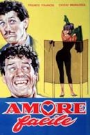 Poster Amore facile