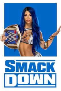 Poster WWE SmackDown