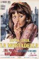 Poster La mortadella