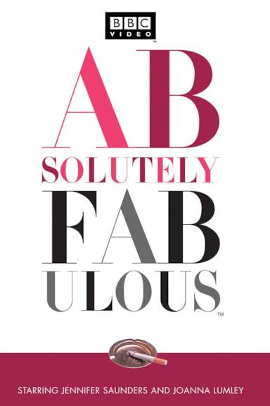 Poster Absolutely Fabulous